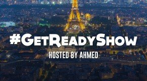 #GETREADYSHOW – EPISODE 33